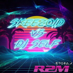 Музыкальный альбом Skeezoid vs DJ Self - R2M, DJ Self, Skeezoid