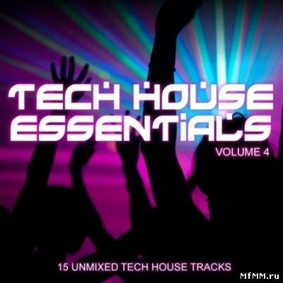 VA-Tech House Essentials Vol. 4 (2010)