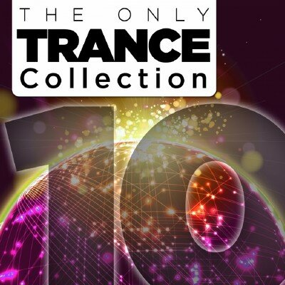 The Only Trance Collection 10 (2014)