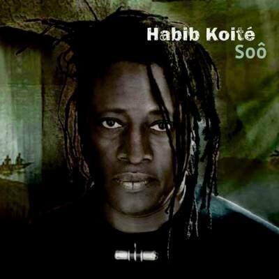 Habib Koite – Soo (2014)