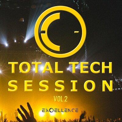 Total Tech Session Vol.2 (2017)