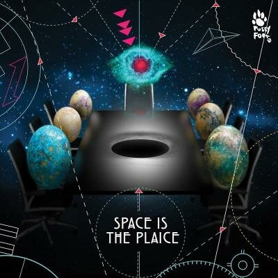 Space Is The Plaice (2018)